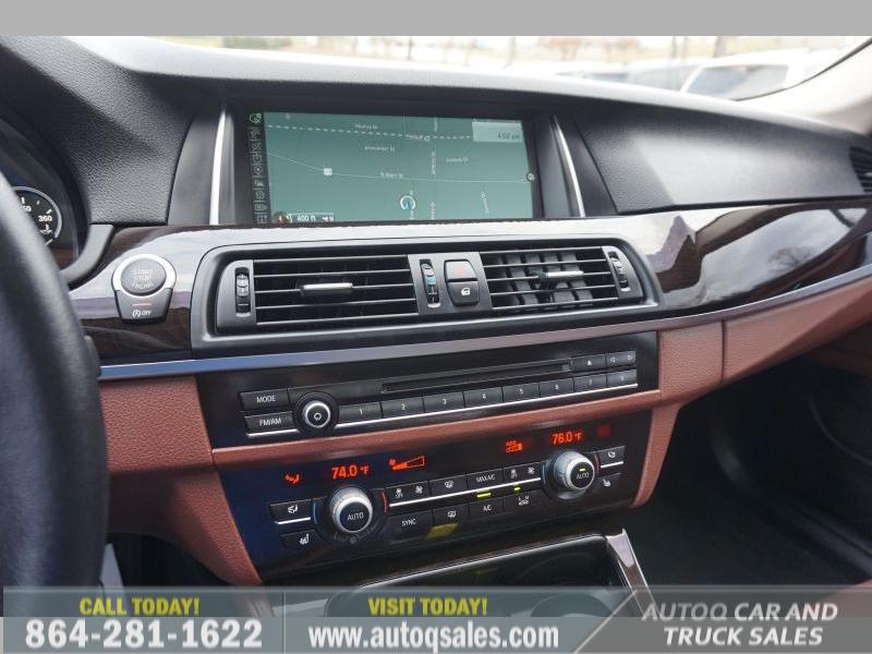 BMW 5-Series 2014 price $17,991