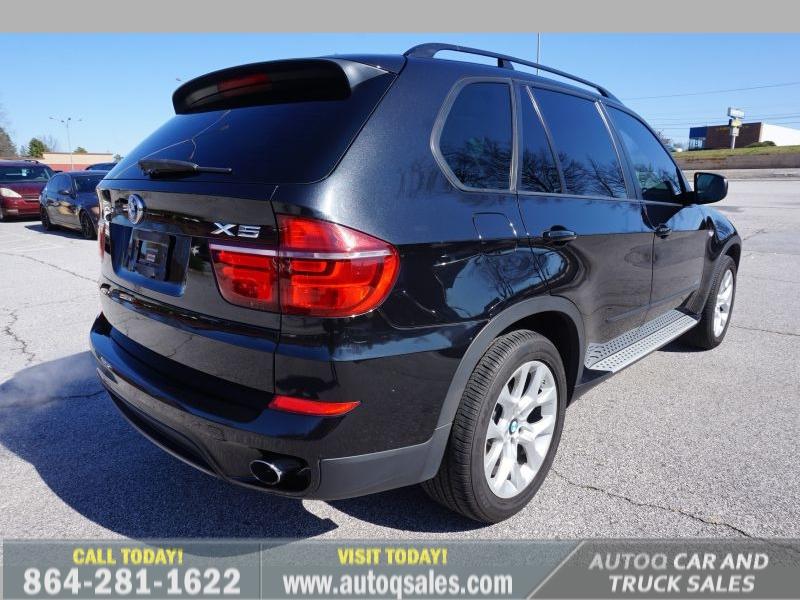 BMW X5 2011 price $12,491