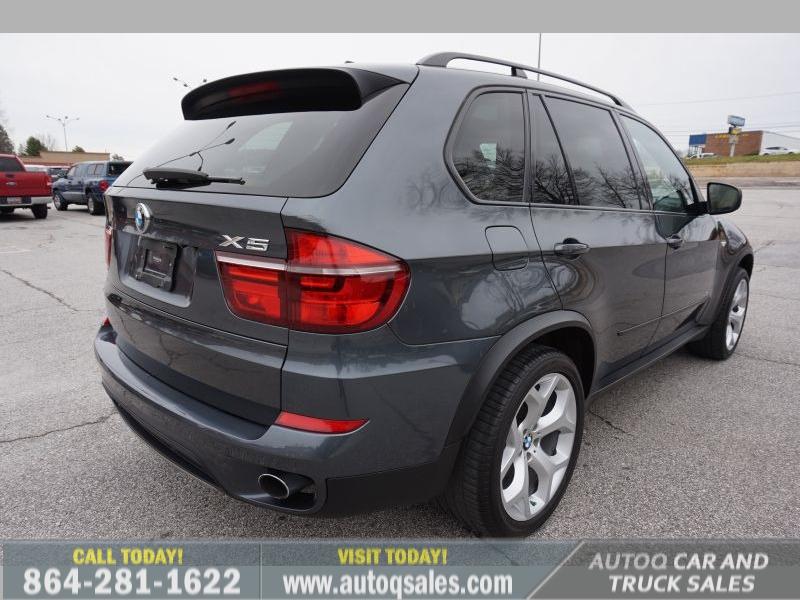BMW X5 2013 price $17,491