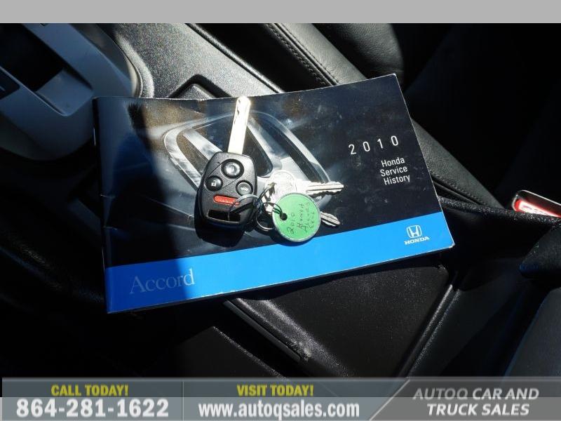 Honda Accord Sedan 2010 price $8,991