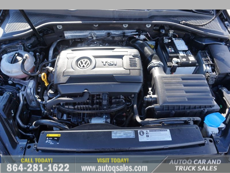 Volkswagen Golf GTI 2015 price $17,491
