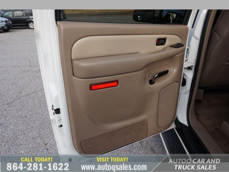 GMC Yukon XL Denali 2005 price $8,991