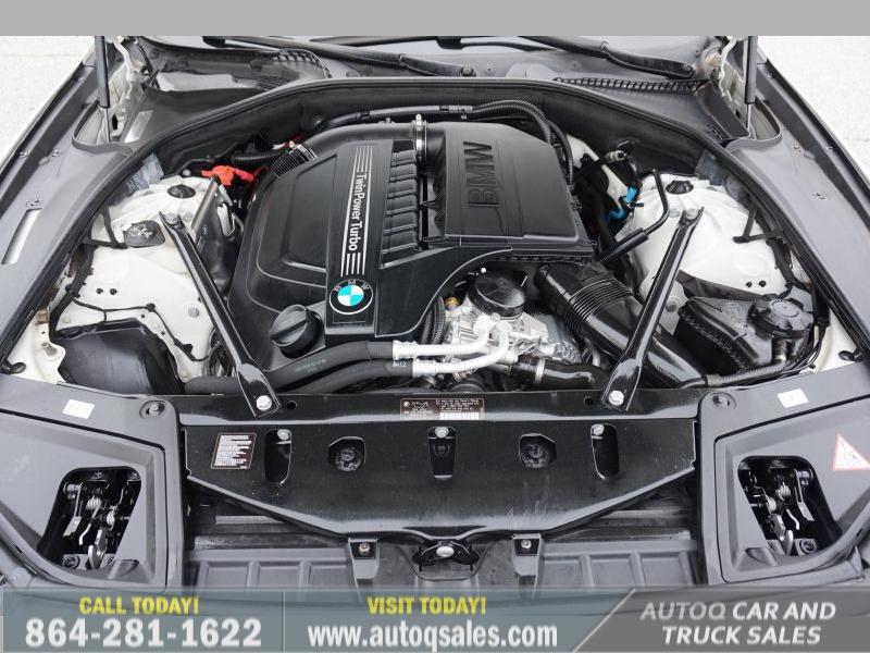 BMW 5-Series 2013 price $17,991