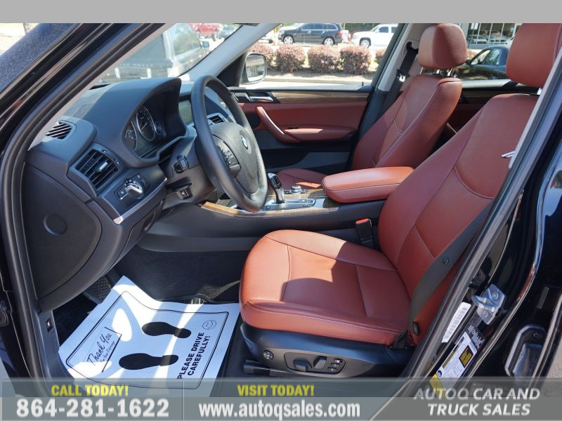 BMW X3 2011 price $11,491