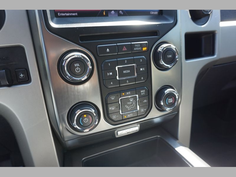 Ford F-150 2013 price $21,491