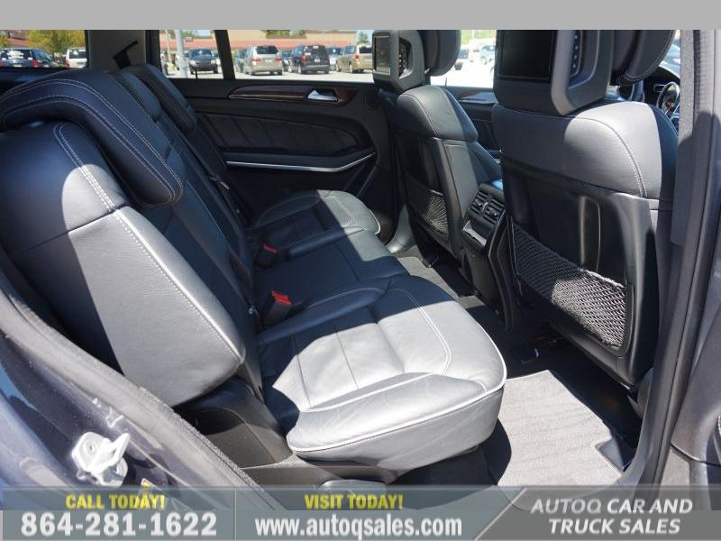 Mercedes-Benz GL-Class 2014 price $23,991