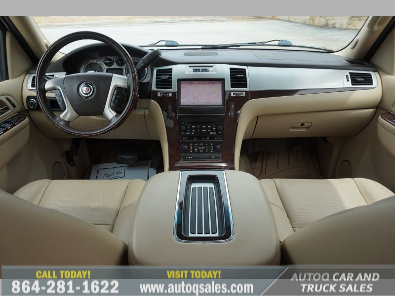 Cadillac Escalade 2013 price $21,991