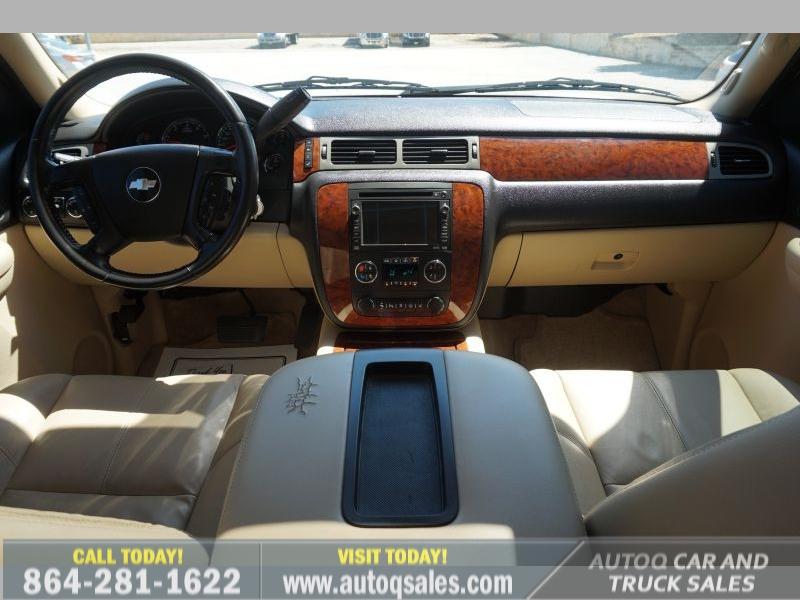 Chevrolet Tahoe 2008 price $9,991