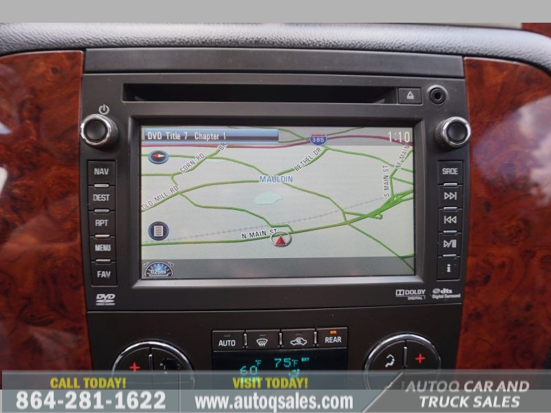 Chevrolet Tahoe 2013 price $23,991