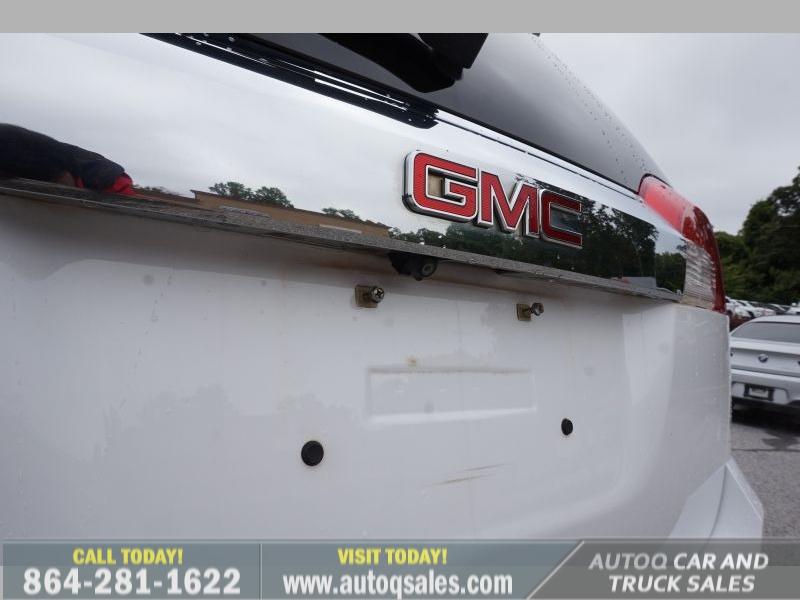 GMC Terrain 2010 price $9,991