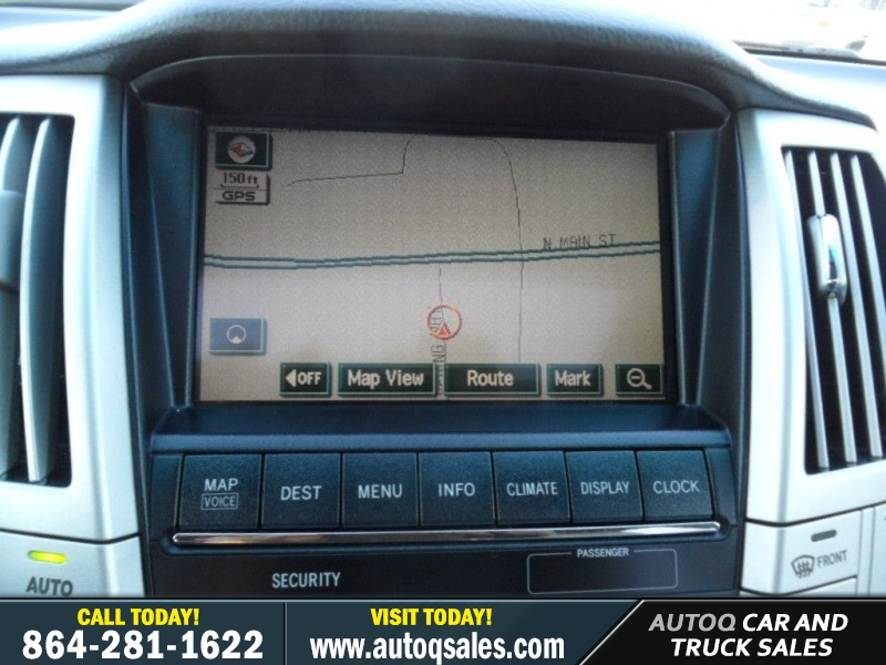 2005 Lexus Rx 330 Suv Awd Thundercloud Edition Inventory Autoq