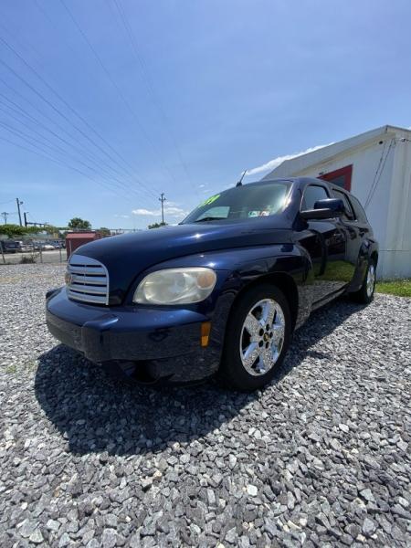 2009 Chevrolet Hhr Lt D D Automotive And Sales Llc Dealership