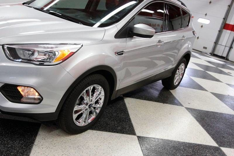 Ford Escape 2018 price $16,298