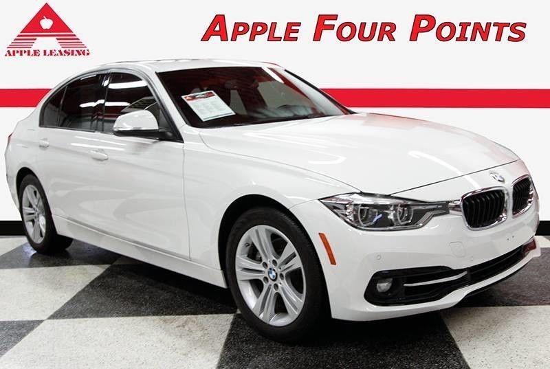 BMW 3 Series 2016 price $21,450