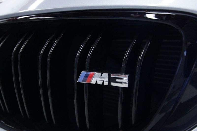 BMW M3 2018 price $52,750