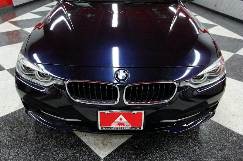 BMW 3 Series 2016 price Call for Pricing.