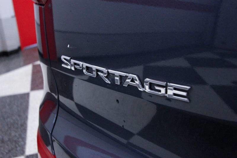 Kia Sportage 2016 price $14,799