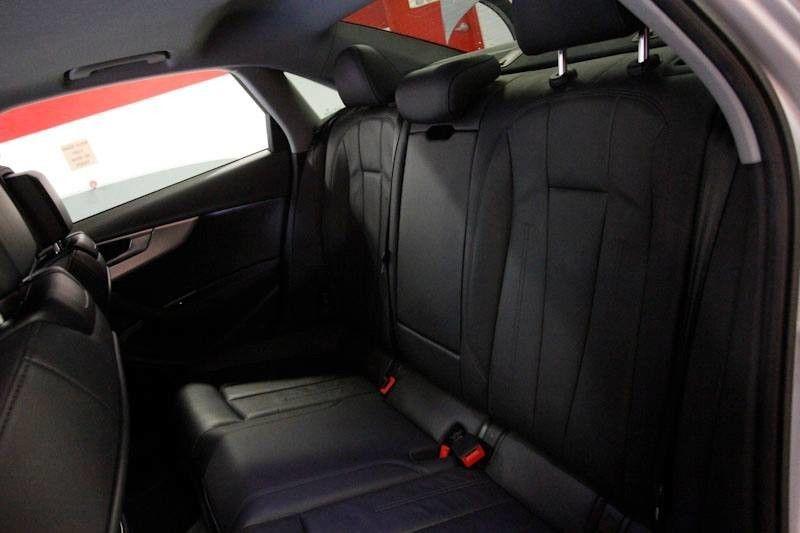 Audi A4 2018 price $25,998