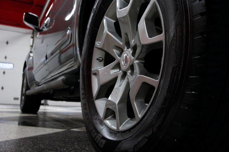Nissan Frontier 2019 price $23,777