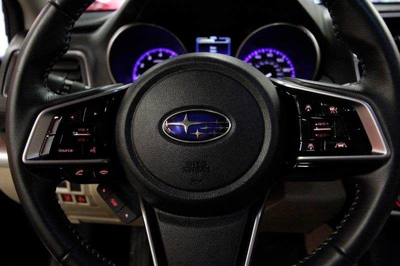 Subaru Legacy 2019 price $25,998