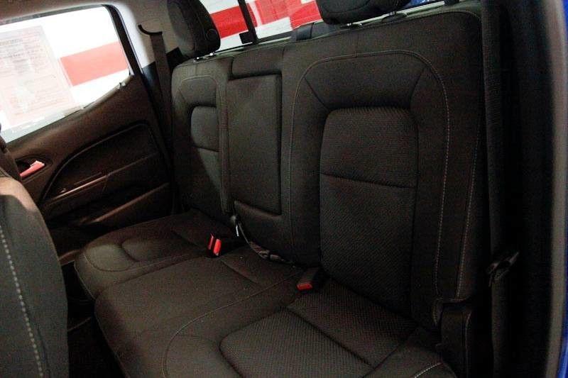 Chevrolet Colorado 2019 price $26,650
