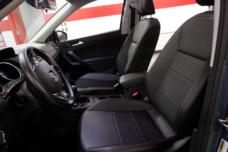 Volkswagen Tiguan 2019 price $23,444