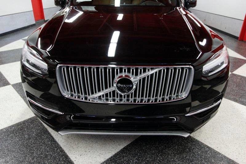 Volvo XC90 2016 price $34,950