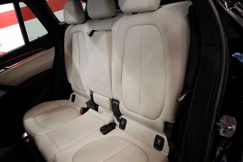 BMW X1 2016 price $20,499