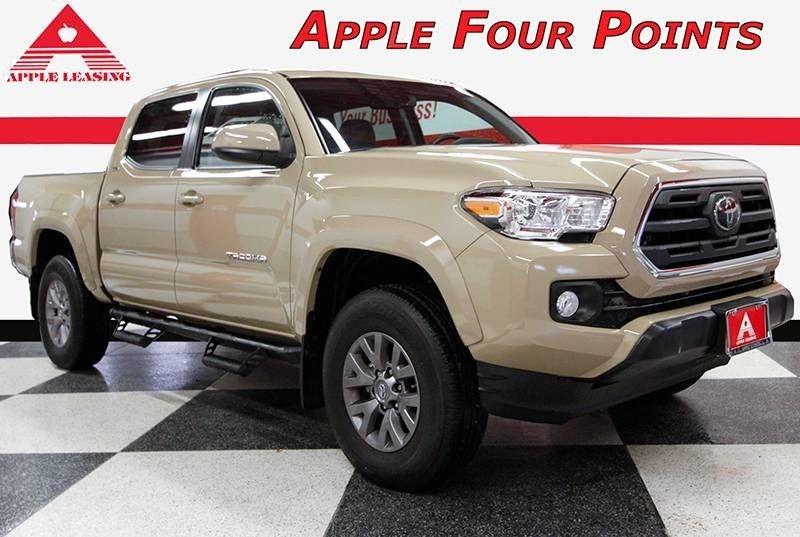 Toyota Tacoma 2WD 2019 price $30,798
