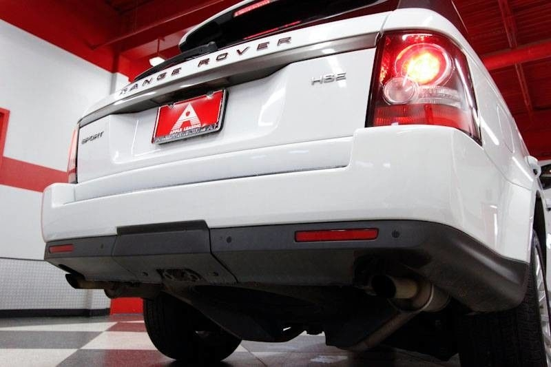 Land Rover Range Rover Sport 2012 price Call for Pricing.