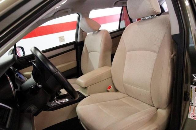 Subaru Outback 2016 price $14,887