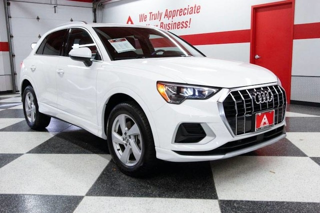Audi Q3 2019 price $31,614