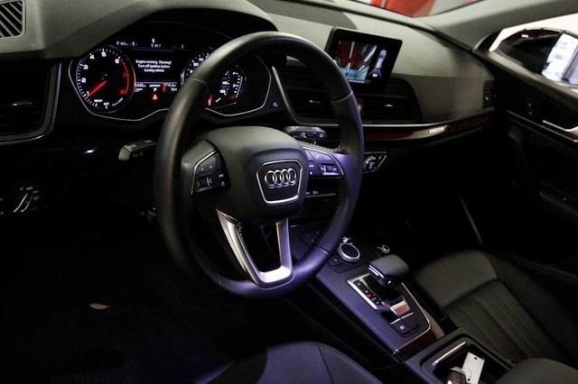 Audi Q5 2019 price $31,200