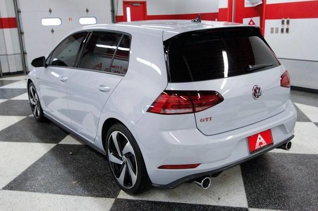 Volkswagen Golf GTI 2019 price $27,999