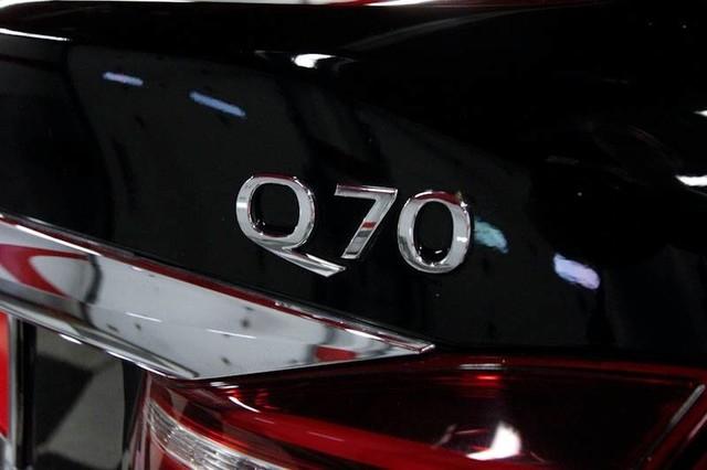 Infiniti Q70 2017 price $27,396