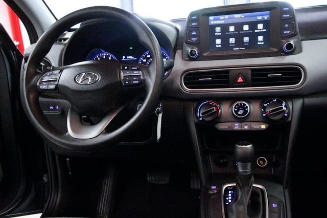 Hyundai Kona 2019 price $15,329