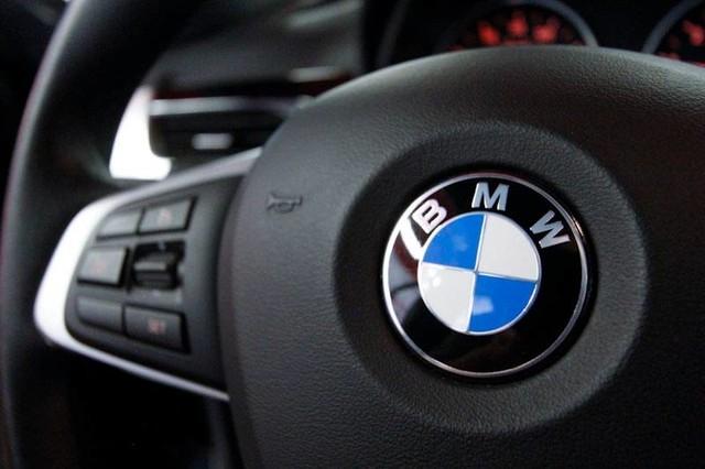 BMW X1 2017 price $23,588