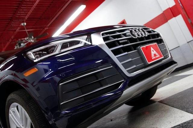 Audi Q5 2018 price $34,500
