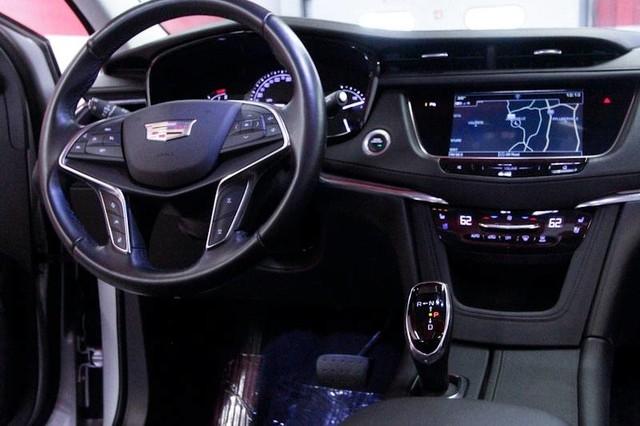 Cadillac XT5 2019 price $34,322