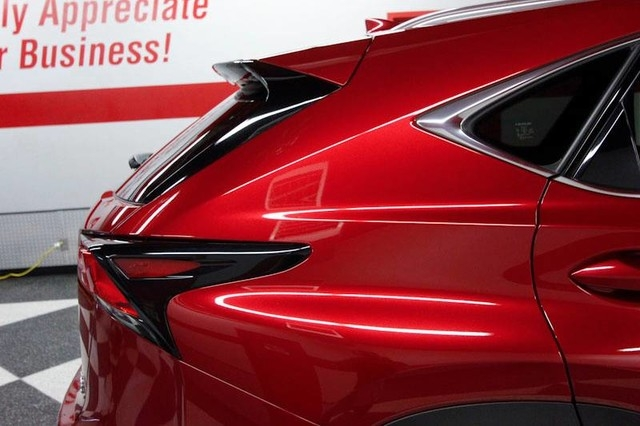 Lexus NX200t 2017 price $27,999
