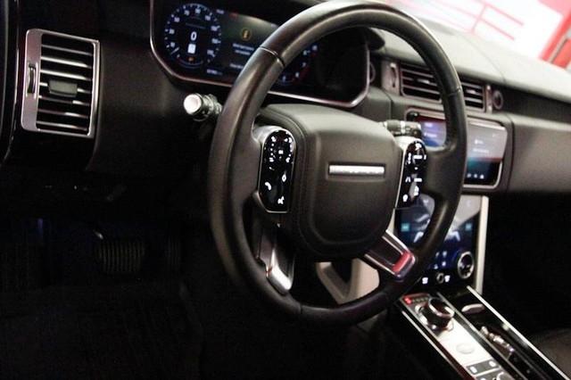 Land Rover Range Rover 2018 price $81,888