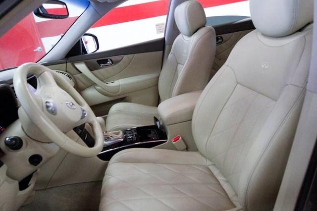 Infiniti FX35 2010 price $15,500