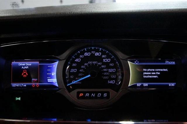 Ford Taurus 2019 price $21,695