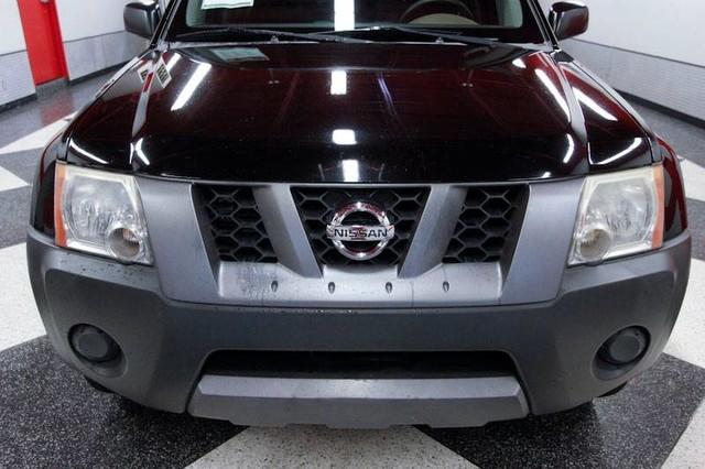 Nissan Xterra 2007 price $8,899