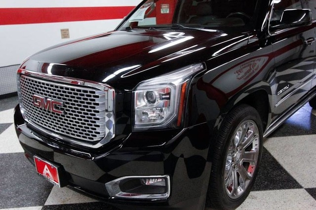 GMC Yukon 2016 price $42,998