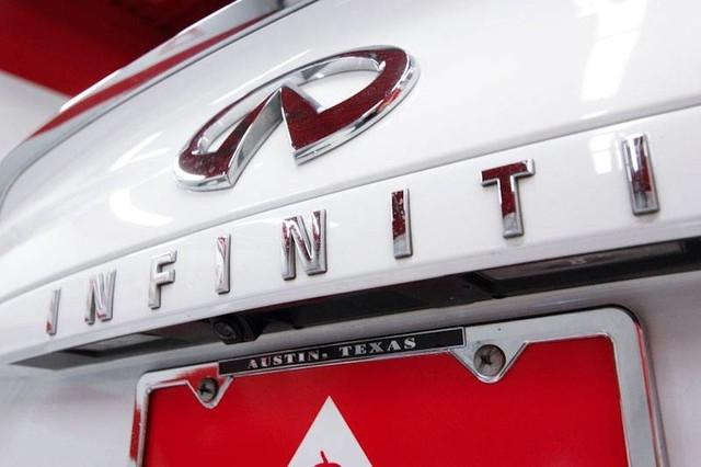 Infiniti QX50 2019 price $30,500