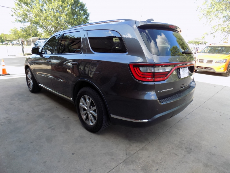Dodge DURANGO LIMITED 2014 price $14,495