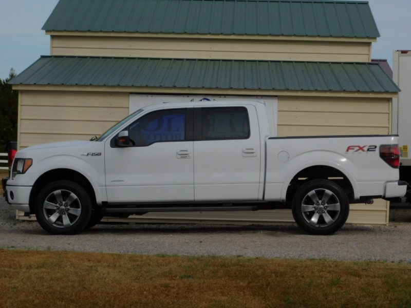Ford F-150 2012 price $18,800