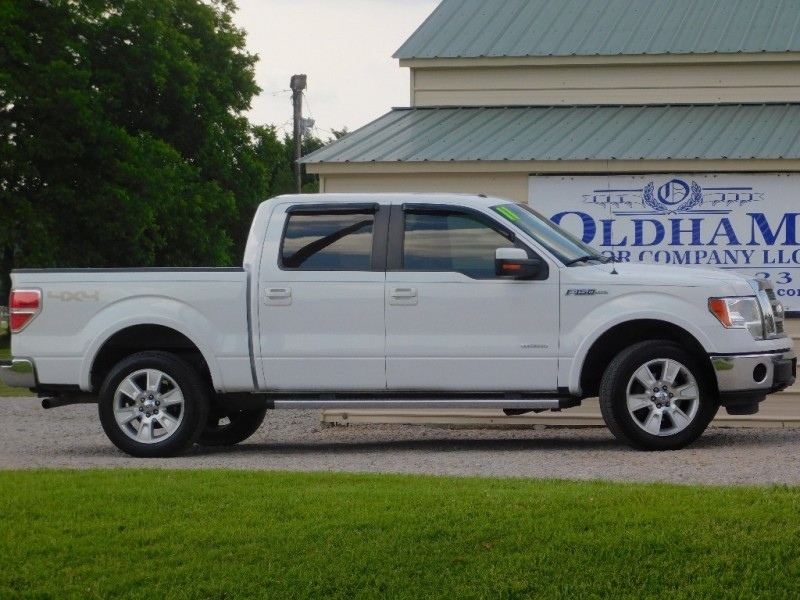 Ford F-150 2011 price $18,900