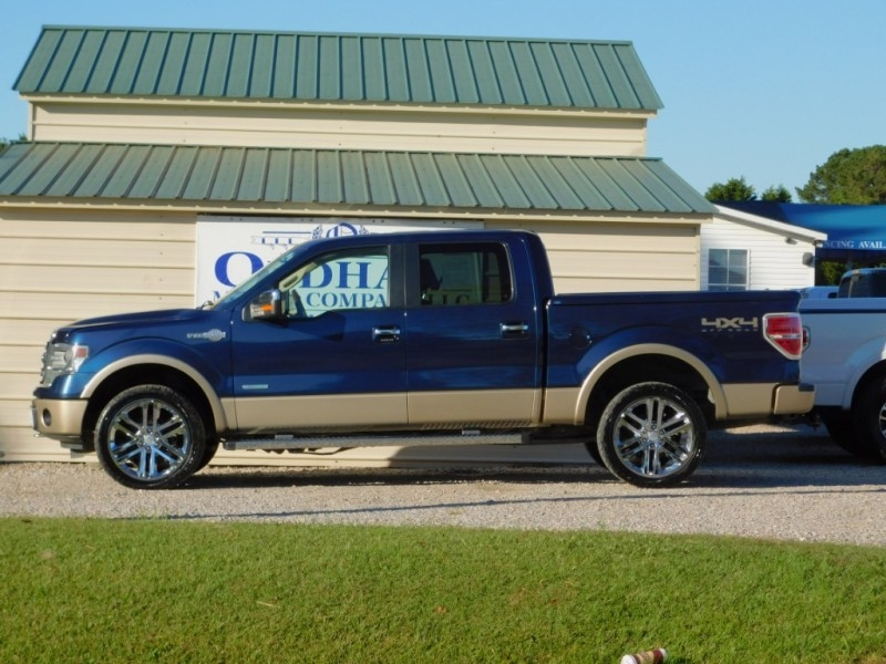 Ford F-150 2013 price $23,900